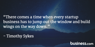 Timothy Sykes quote