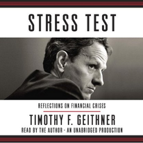 Stress Test Audio Book