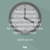 andy grove quote