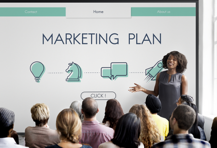 Your Guide to Small Business Marketing Plan Templates