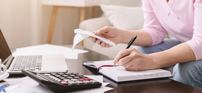 FAQs About the IRS 1040 Tax Form