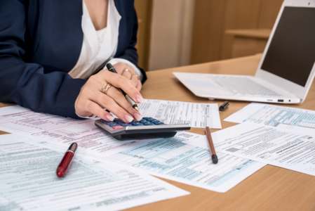 What Small Businesses Need to Know About IRS Form 1099