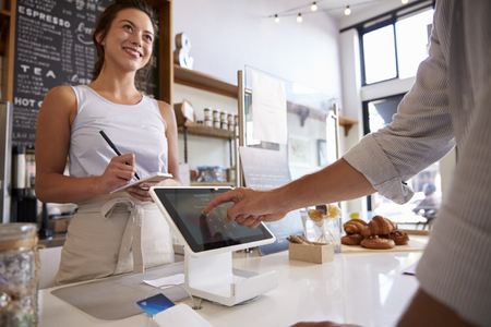 Cash Register Buying Guide: POS vs. Cash Registers vs. Tablet mPOS