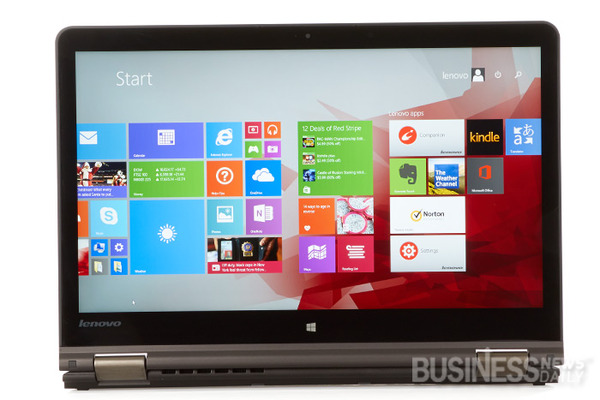 Lenovo ThinkPad Yoga 14: Is It Good for Business?