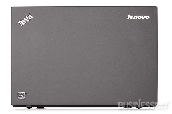 Lenovo ThinkPad T450s: Is It Good for Business?