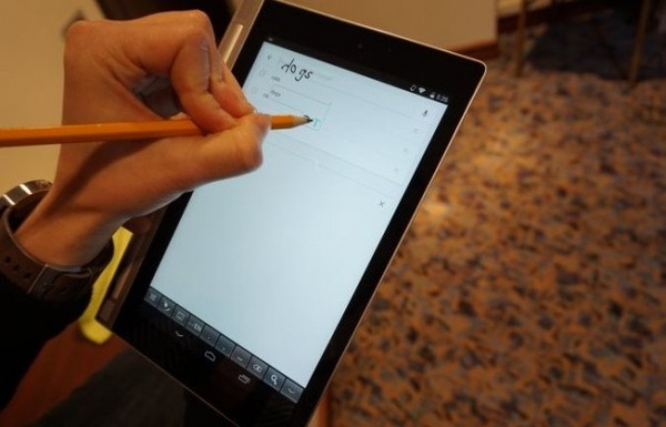 Lenovo Yoga Tablet 2 with AnyPen (8-inch): Is It Good for Business?