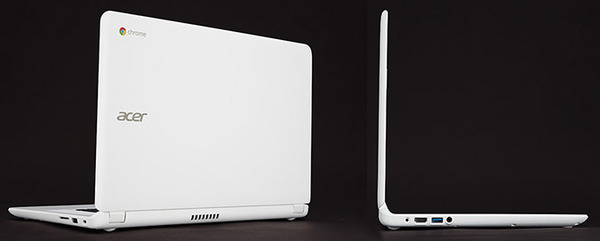 Acer Chromebook 15 Review: Is It Good for Business?