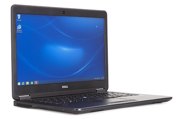 a18a17fc7659 Dell Latitude E7450 Laptop Review: Is It Good for Business?
