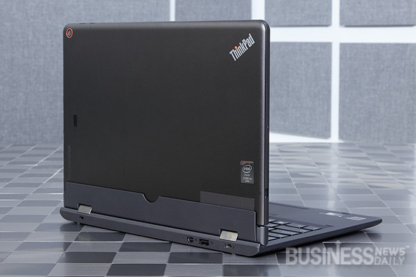 Lenovo ThinkPad Helix 2: Is It Good for Business