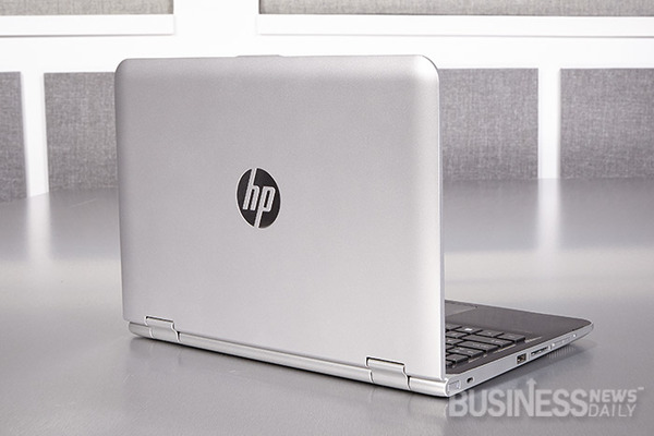 Hp Pavilion X360 11 Review Is It Good For Business Business News Daily