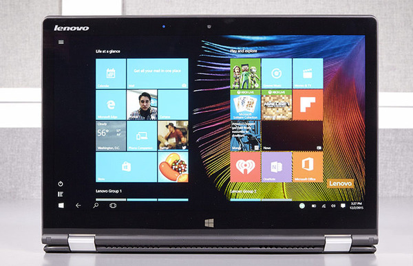 Lenovo Yoga 700 Review: Is It Good for Business?