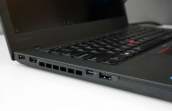 Lenovo ThinkPad T460 Review: Is It Good for Business?