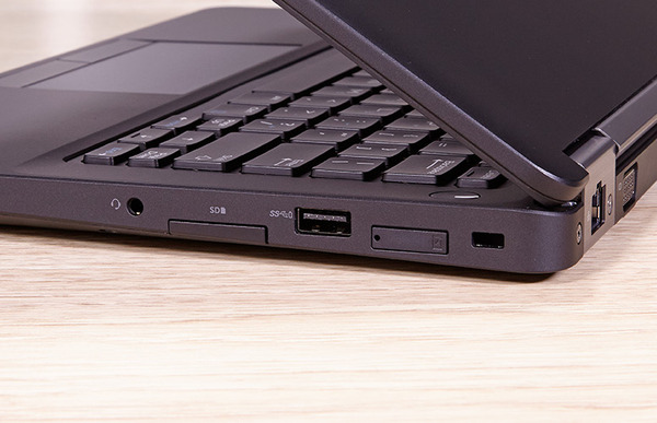 Dell Latitude 12 E5270: Is It Good for Business?