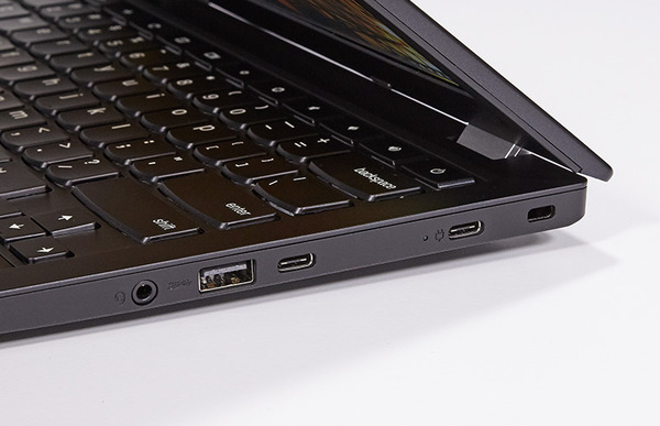 Lenovo Thinkpad 13 Chromebook Review Is It Good For Business Business News Daily