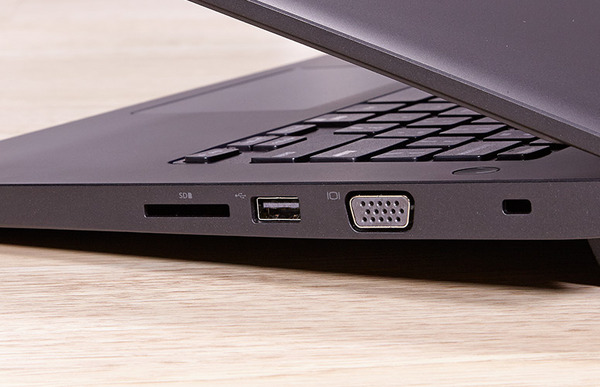 Dell Latitude 14 3000 Review: Is It Good for Business?