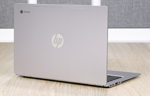 HP Chromebook 13 G1 Review: Is It Good for Business?