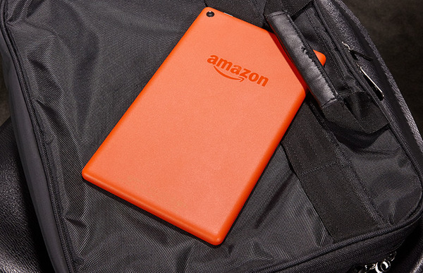 Amazon Fire HD 8 Review: How Does It Perform for Business?