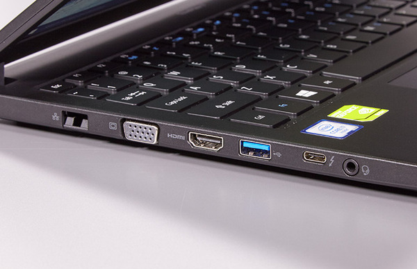 Acer TravelMate P648 Review: Is It Good for Business? - Business News Daily
