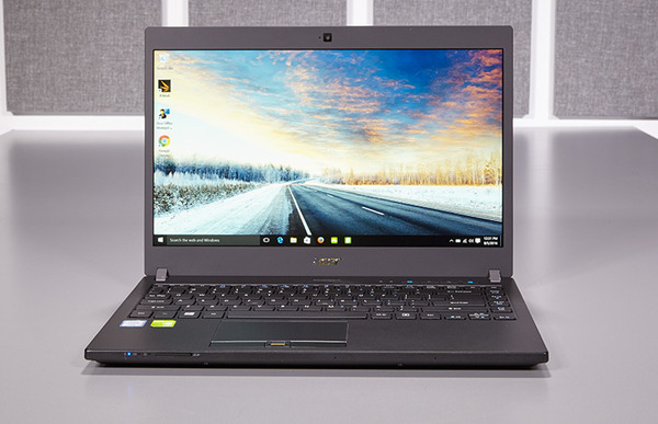 Acer TravelMate P648 Review: Is It Good for Business?
