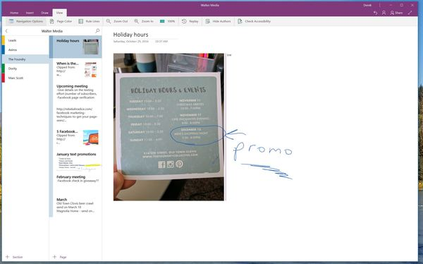 Evernote vs  OneNote: Which Is Best for Your Business?