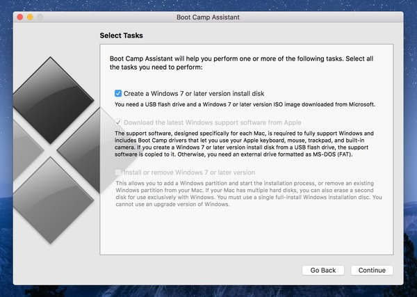 How to Install Windows 10 on a MacBook
