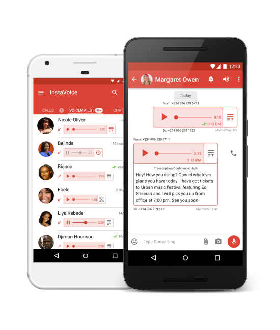 7 Free Visual Voicemail Apps