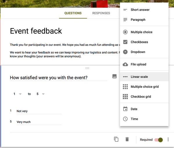How to Use Google Forms for Business