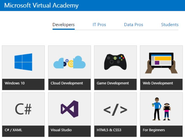 Top 5 Free Microsoft Training Courses From MVA