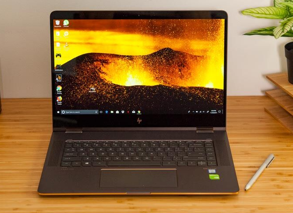 The Best HP Work Laptops for 2018