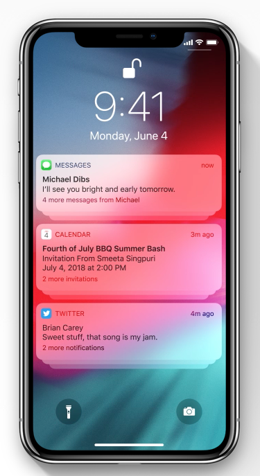 Apple iOS 12: Best Business Features