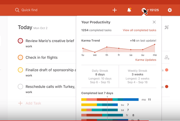 10 Apps for Improving Productivity