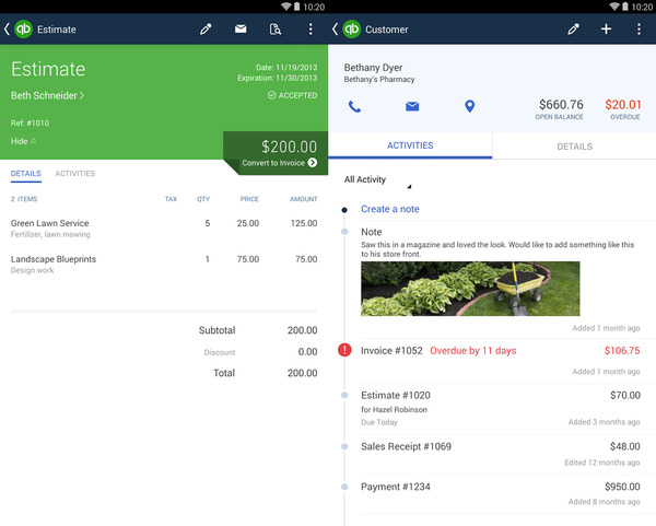 Looking for Business Apps for Android? These Are the 10 Best