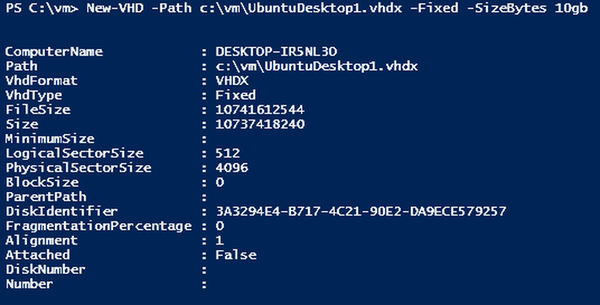 Essential PowerShell Cmdlets For Managing Hyper-V