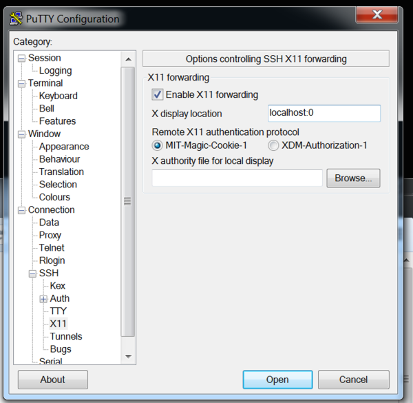 X11 Forwarding: Set Up Instructions For Linux And Mac
