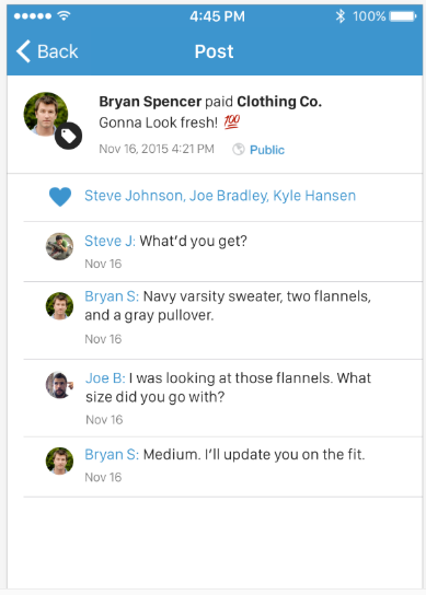 How to Use Venmo for Business