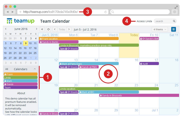 Best Shared Calendar Apps for Your Business