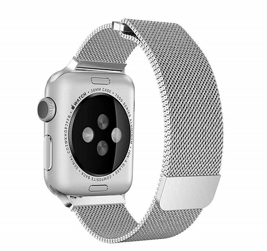ac37f9e2c47ff2 The Best Apple Watch Bands