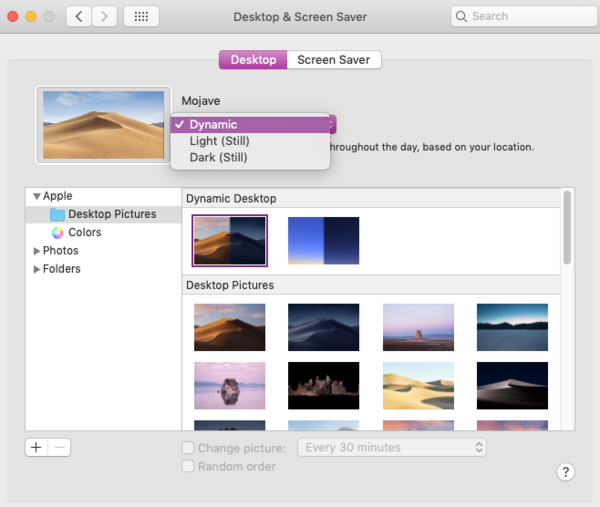 Apple's 10 14 Mojave Operating System: Best Business Features