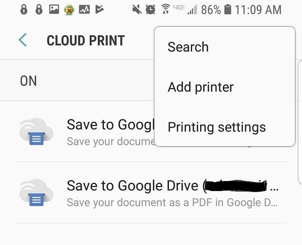 How to Wirelessly Print From Your Smartphone or Tablet