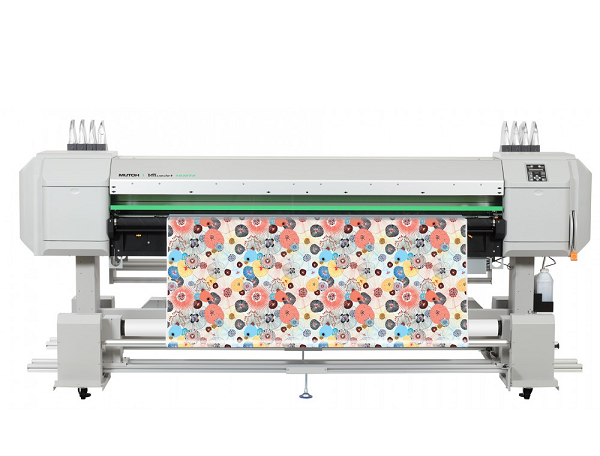 Printing Your Own Fabrics