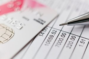 business finances, bank account mistakes