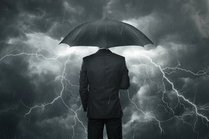 disaster strikes businesses