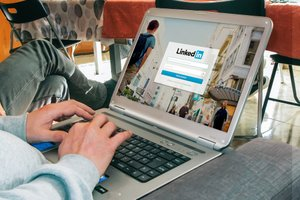 Tips for Getting Hired on LinkedIn