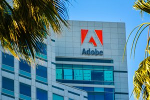 image for Adobe announced today that it is teaming up with Microsoft to offer an alternative solution to Salesforce. The two companies will integrate with LinkedIn to leverage account-based marketing. / Credit: jejim/Shutterstock