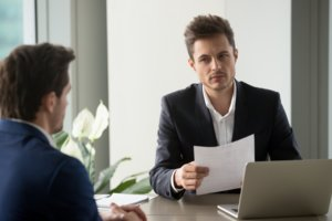 How Can You Tell if a Job Candidate Is Lying About Their Credentials?