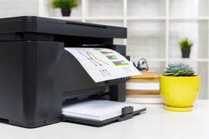 Laser or Inkjet Printer?
