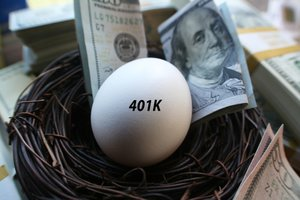 Why You Shouldn't Borrow from Your 401(k)