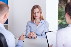 Red Flags to Watch for in a Job Interview