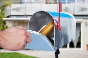 using direct mail for business