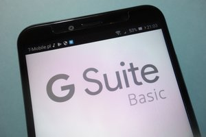 G Suite Tips for SMBs
